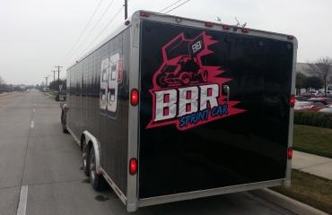 BBR Sprint Car