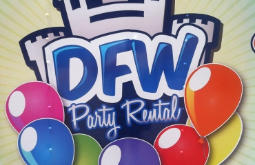 DFW Party Rental
