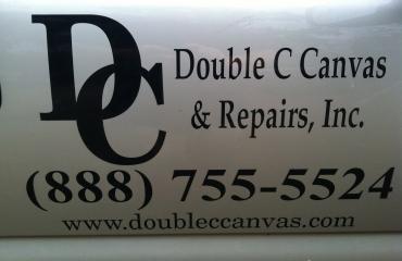Double C Canvas