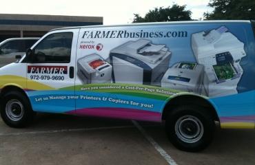 Farmer Business