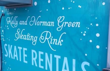 Klyde Warren Park Skate Rentals