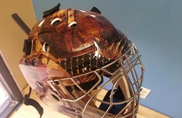 RWB Priest Helmet