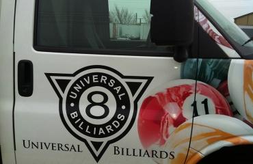 Universal Billiards