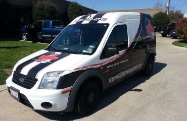 Vehicle Service Partners
