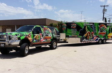 Xtreme Gamers Trailer