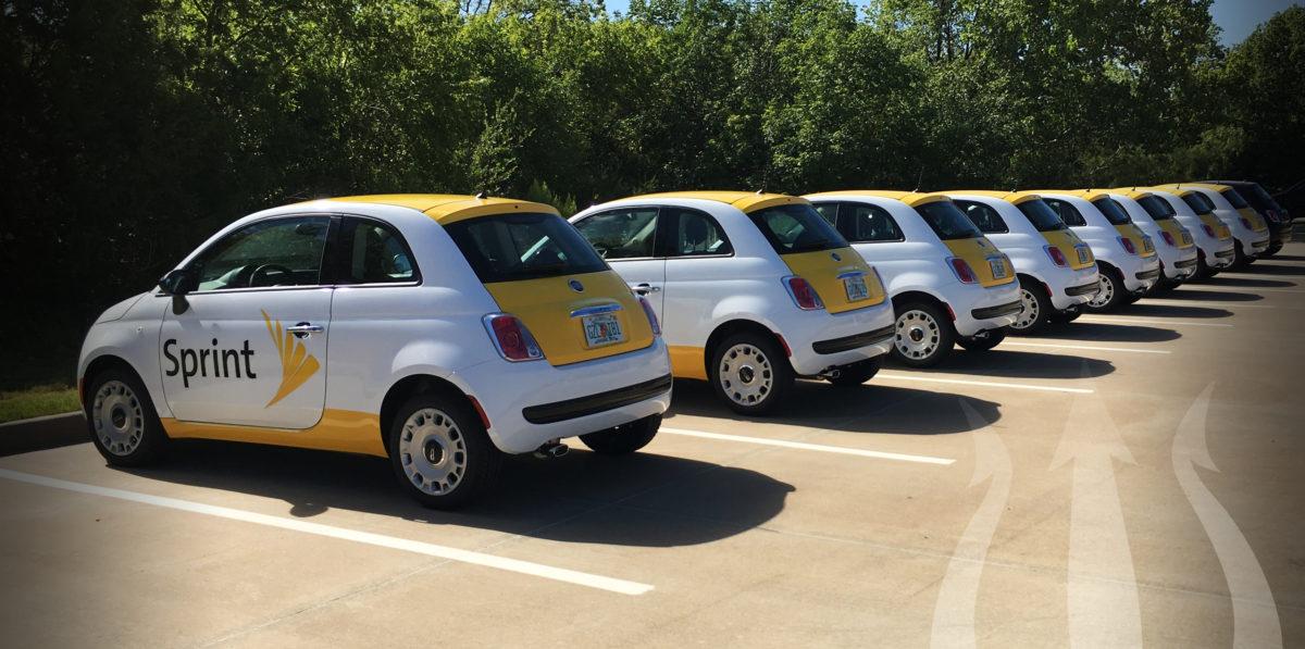 Fleet Graphics in Plano, DFW, Dallas